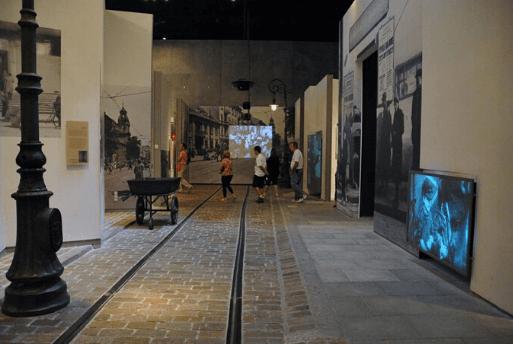 Yad Vashem Museu do Holocausto Jerusalém - Roteiro em Israel 15