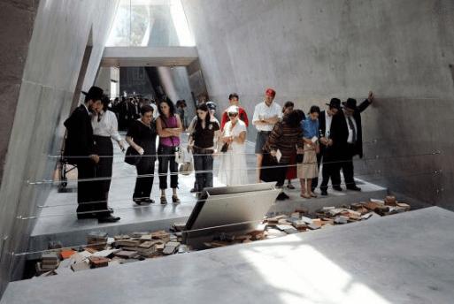 Yad Vashem Museu do Holocausto Jerusalém - Roteiro em Israel 16