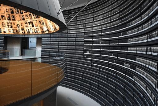 Yad Vashem Museu do Holocausto Jerusalém - Roteiro em Israel 18