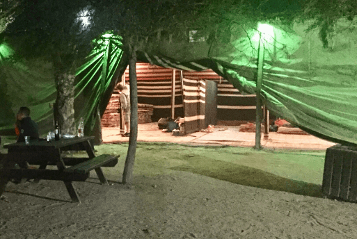 Israel Bedouin Tent Experience | Israel Travel Guide