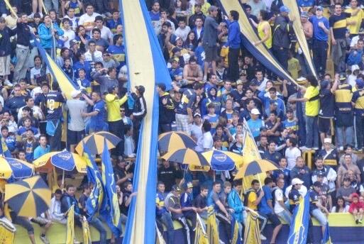 Ingresso para o Jogo do Boca Juniors no La Bombonea - Visita no La Bombonera em Buenos Aires - Jogo de Futebol em Buenos Aires Roteiro em Buenos Aires 1001 Dicas de Viagem
