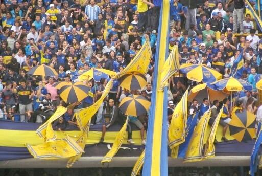 Ticket La Bombonera Boca Juniors Match Guide | 1001 Dicas de Viagem