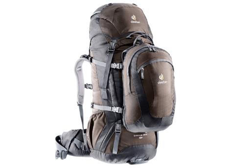 Mochilão - Mochila cargueira - Backpack Travel 4