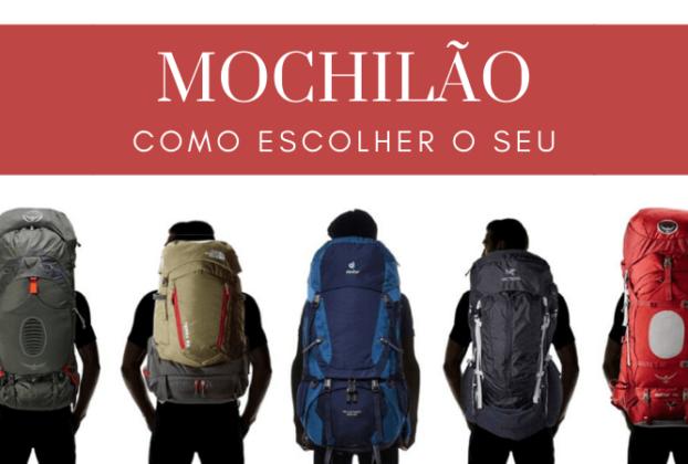 Mochilão - Mochila cargueira - Backpack Travel 7