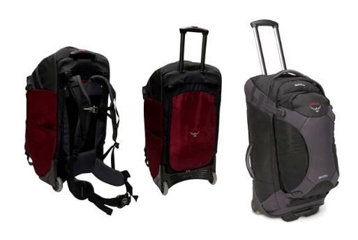 Mochilão - Mochila cargueira - Backpack Travel 2