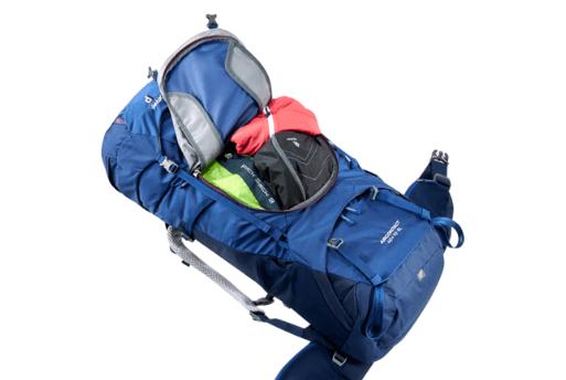 Mochilão - Mochila cargueira - Backpack Travel 3