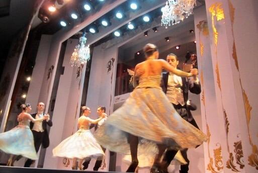 Café de los Angelitos - Show de Tango em Buenos Aires Café de los Angelitos - Roteiro em Buenos Aires 1001 Dicas de Viagem
