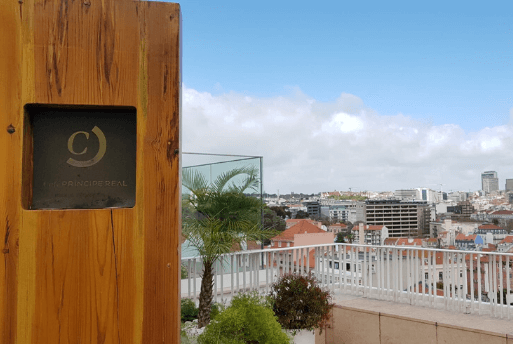 Onde comer em Lisboa - Restaurante Café Príncipe Real - Memmo Príncipe Real | 1001 Dicas de Viagem