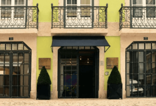 Brown's Central Hotel in Lisboa | Lisboa Travel Guide