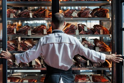 Sala de Corte de Lisboa - Steakhouse in Lisbon - Onde comer em Lisboa Roteiro em Portugal