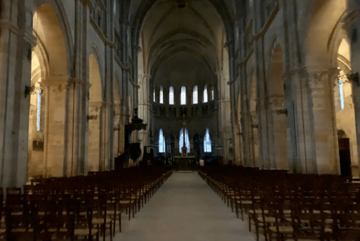 Quoi faire à Langres Haute-Marnes France - Turismo na França Langres Haute-Marnes. Photo: NiKi Verdot | 1001 Dicas de Viagem