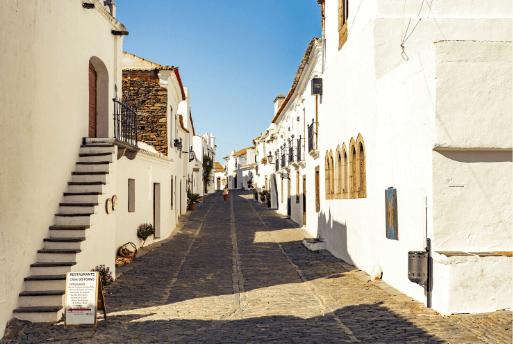 Alentejo - Roteiro em Portugal: as vilas mais bonitos de Alentejo | 1001 Dicas de Viagem