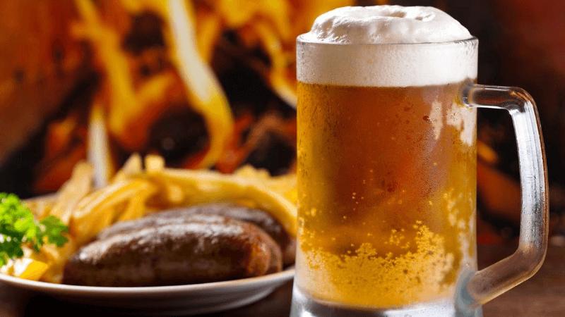Cerveja no inverno - Sommelier de cerveja 1001 Dicas de Viagem