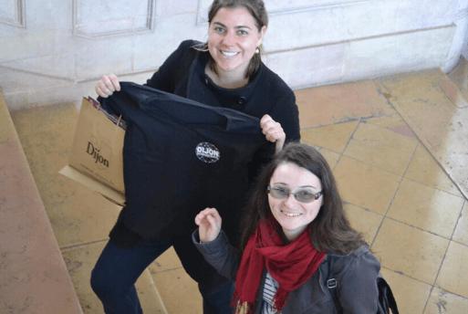 Eramus+ Intercâmbio na Europa - Erasmus exchange | 1001 Dicas de Viagem