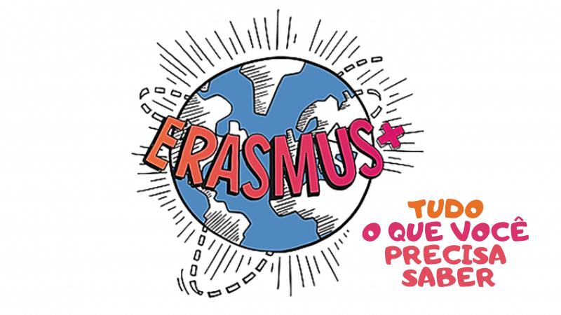 Erasmus exchange Programa Eramus+ Intercâmbio na Europa | 1001 Dicas de Viagem
