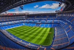 Futebol - Estádios de Futebol mais famosos do mundo | 1001 Dicas de Viagem