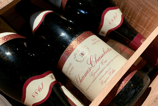 Degustação de vinhos em Beaune - Cavisteria Vinhos de Guarda Jean Claude Cara - Vinhos da Borgonha Especialista em vinhos da Borgonha Jean Claude Cara