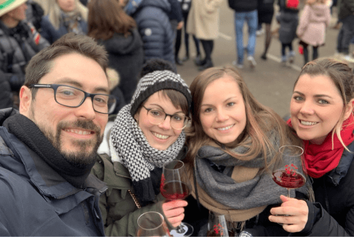 Vins de Bourgogne Saint-Vincent Tournante - Découvrez la Bourgogne Ambassadrice de Bourgogne