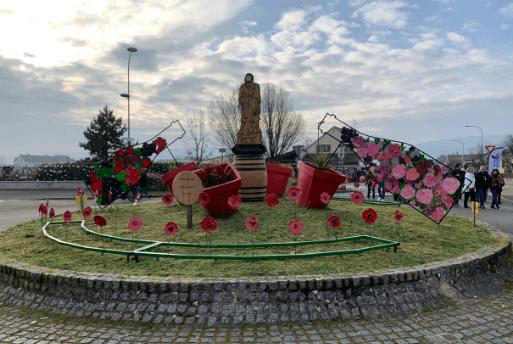 Saint Vincent Tournante - Découvrez la Bourgogne Ambassadrice de Bourgogne