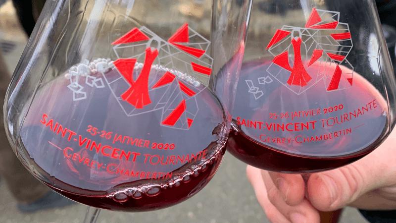 Roteiro em Beaune - Saint Vincent Tournante Embaixador da Borgonha no Brasil - Ambassadeur de Bourgogne Burgundy Tourism Burgundy Wines - Saint Vincent Tournante | Decouvrez la Bourgogne