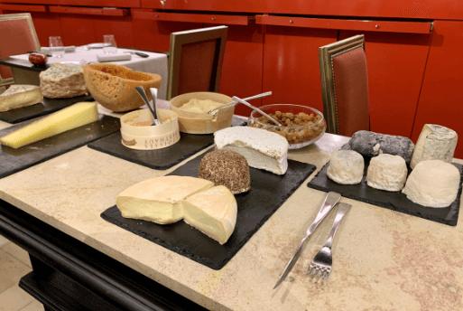 Burgundy Experience - Restaurant Loiseau des Vignes Beaune - Bernard Loiseau 4