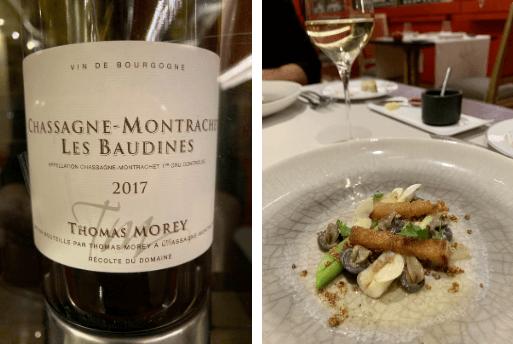Burgundy Experiences - Restaurant Loiseau des Vignes Beaune | Photo 1001 Dicas de Viagem