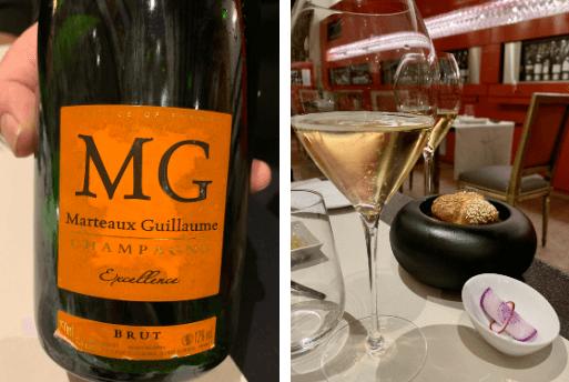 Burgundy Experience - Restaurant Loiseau des Vignes Beaune - Bernard Loiseau