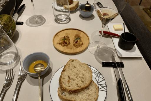 Burgundy Experience - Restaurant Loiseau des Vignes Beaune - Bernard Loiseau 3