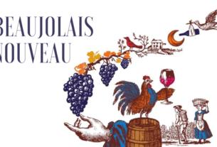 Beaujolais Nouveau Vinhos da Borgonha - Embaixador da Borgonha no Brasil