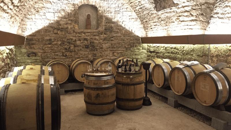 Vinhos da Borgonha Domaine Faiveley | 1001 Dicas de Viagem