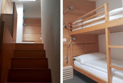 Gstaad Switzerland - Hotel Alpine Lodge Saanen 13