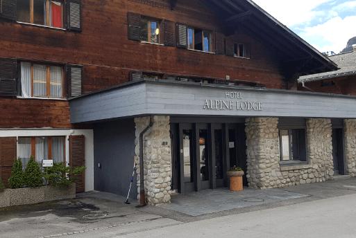 Gstaad Switzerland - Hotel Alpine Lodge Saanen 3