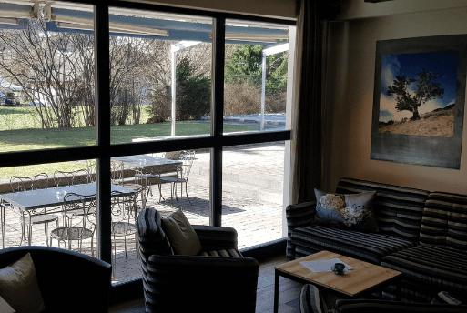 Gstaad Switzerland - Hotel Alpine Lodge Saanen 4