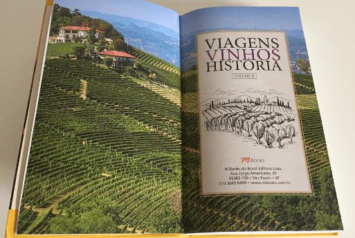 Guia de Viagens, Vinhos, História - 1001 Dicas de Viagem