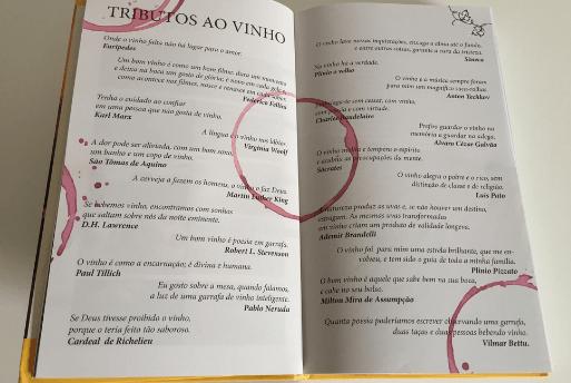Enoturismo - Guia de Viagens, Vinhos, História - 1001 Dicas de Viagem
